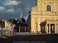 2003年 彼得保罗要塞 Петропавловская Крепость - panoramio (3).jpg