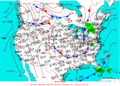 2003-05-29 Surface Weather Map NOAA.png