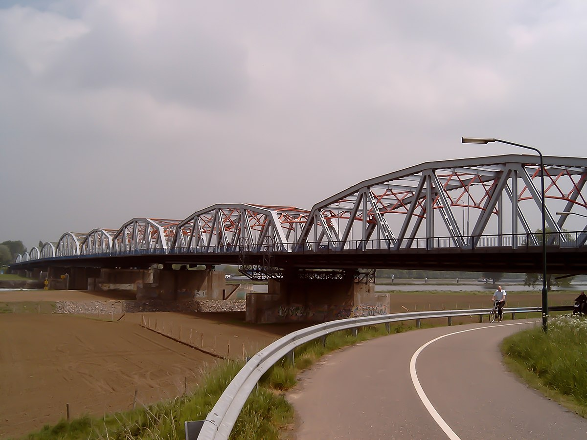 John S Thompsonbrug Wikipedia