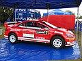 2006FOS - Grönholm's Peugeot 307 WRC - 002.jpg