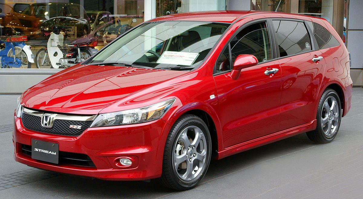 Honda Stream Wikipedia 2011 Civic Si Fuse Diagram