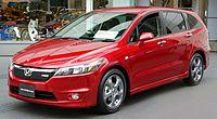 Honda Stream thumbnail