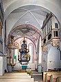 20070803020DR Meißen-Zscheila Trinitatiskirche zum Altar.jpg