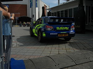 2007 Rally Finland friday 30.JPG