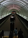2008 04 21 - Bethesda - Medical Center Metro Station 4.JPG