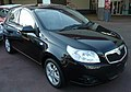 2008 Holden TK Barina (MY09) 5-door hatchback 01.jpg
