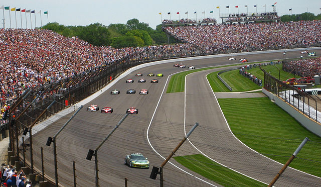 see: Indianapolis 500