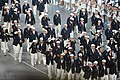 2008 Summer Olympics - Opening Ceremony - Beijing, China 同一个世界 同一个梦想 - U.S. Army World Class Athlete Program - FMWRC (4928289009).jpg