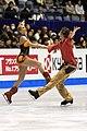 2009 GPF Seniors Dance - Nathalie PECHALAT - Fabian BOURZAT - 5237a.jpg