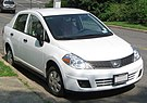 Nissan Sentra Wikivisually The nissan sentra is a compact car made by automaker nissan, and is generally a rebadged export version of the japanese nissan sunny. nissan sentra wikivisually