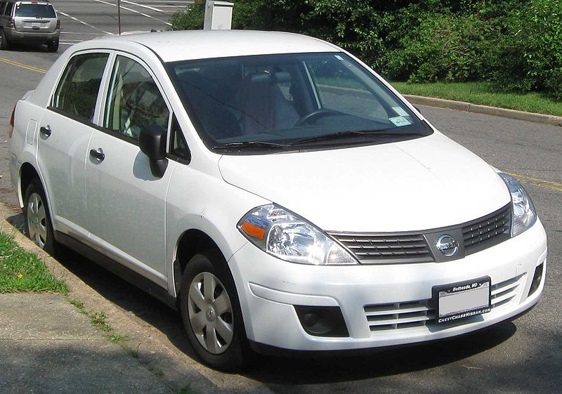 File:2009 Nissan Versa 1.6 -- 05-31-2010.jpg