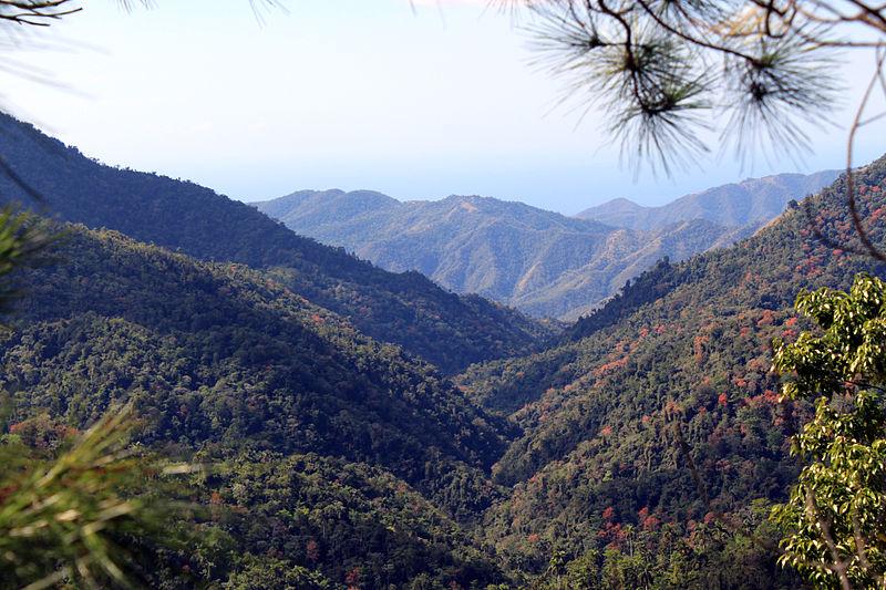 2012-02-Sierra Maestra Turquino Nationalpark Kuba 01 anagoria.JPG