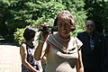 2012-05-20 Wedding guest with a camcorder.jpg