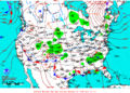 2013-03-23 Surface Weather Map NOAA.png