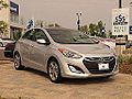 2013 Hyundai Elantra GT 5 Door Hatch (7625582050).jpg