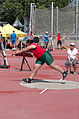 2013 IPC Athletics World Championships - 26072013 - Ines Fernandes of Portugal during the Women's Shot put - F20 2.jpg