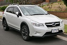 Subaru Crosstrek Wiki >> Subaru Impreza - Wikipedia