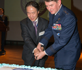 2013 UN Command Rear cake operation.png