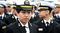 2014. 2. 해군사관학교 제72기 사관생도 입교식 Republic of Korea Navy (12623370233).jpg