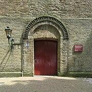 20140617 Ingangspartij Bonifatiuskerk Vries Dr NL.jpg