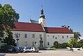 2014 Frydek-Mistek, Zamek we Frydku 01.jpg