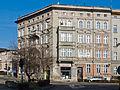2014 Kłodzko, pl. Jagiełły 4 01.JPG