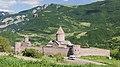 2014 Prowincja Sjunik, Klasztor Tatew (68).jpg