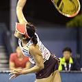 2014 US Open (Tennis) - Qualifying Rounds - Misa Eguchi (14871702537).jpg