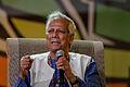 2014 Woodstock 189 Muhammad Yunus.jpg