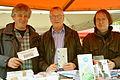 2015-05-03 900 Jahrfeier Linden in Hannover, (140) Hans-Michael Krüger, Walther Engel, Jörg Djuren.JPG