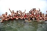 2015.8.13. 해병대1사단-전투수영훈련 13rd, Aug, 2015. ROK 1st Marine Div-Combat Swimming Training (20914091462).jpg