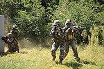2015.9.19.해병대2사단-한미 해병 합동훈련 - 16th Sep. 2015. ROK 2nd Marine Division - ROKMC & USMC joint trainning (22029191611).jpg