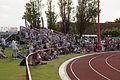 2015 Island Games, spectators at FB Fields.jpg