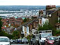 2015 London-Shooters Hill, view of Woolwich from Eglinton Hill 11.JPG