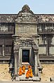 2016 Angkor, Angkor Wat, Główna świątynia (25).jpg