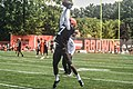 2016 Cleveland Browns Training Camp (28075899983).jpg