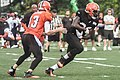 2016 Cleveland Browns Training Camp (28076019813).jpg