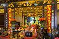 2016 Malakka, Świątynia Cheng Hoon Teng (09).jpg