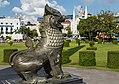2016 Rangun, Pomnik Niepodległości (08).jpg