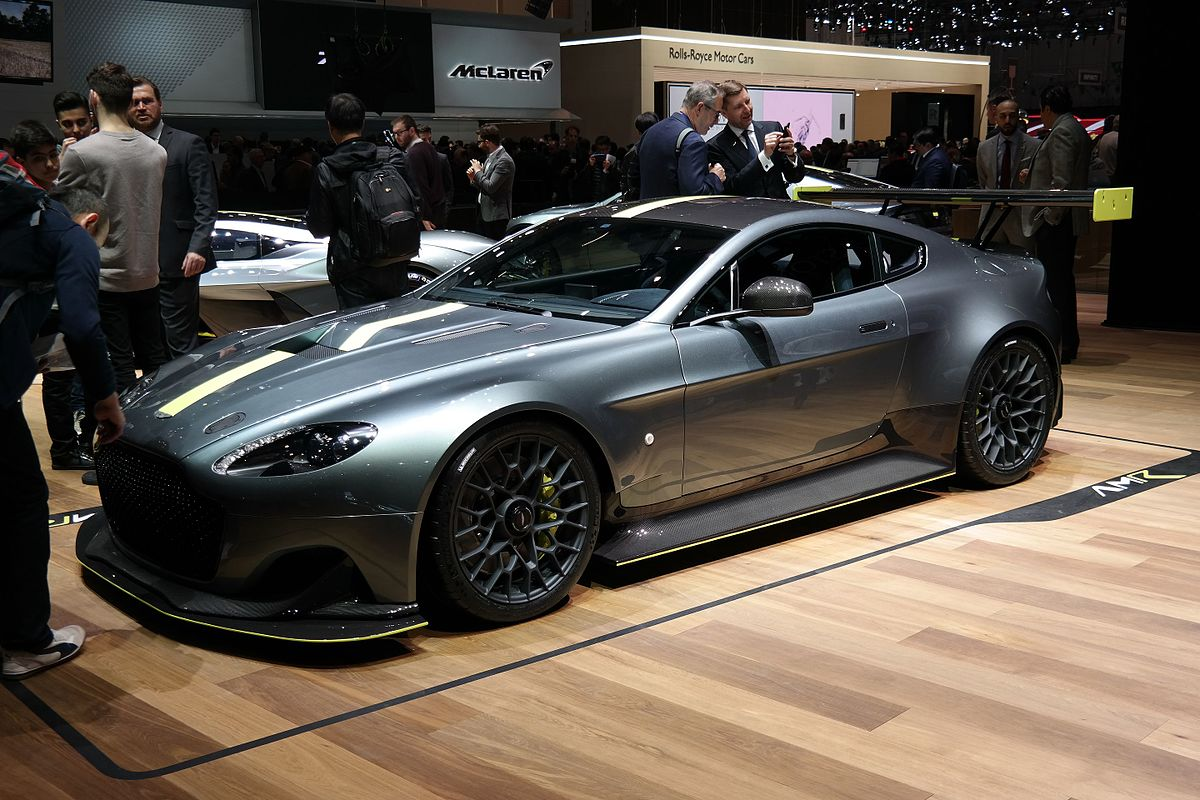 aston martin vantage amr pro wikipedia. Black Bedroom Furniture Sets. Home Design Ideas