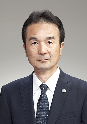 Chino Corporation - Mikio Toyoda, President of CHINO Corporation