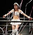 20171103 Mizuki at Shinkiba 1st Ring.jpg