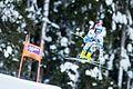 2017 Audi FIS Ski Weltcup Garmisch-Partenkirchen Damen - Ricarda Haaser - by 2eight - 8SC9398.jpg