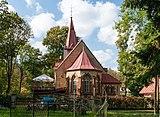 2017 Dawny kościół ewangelicki w Długopolu-Zdroju 1.jpg