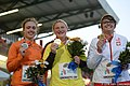 2017 European Athletics U20 Championships Shot Put Podium (2).jpg