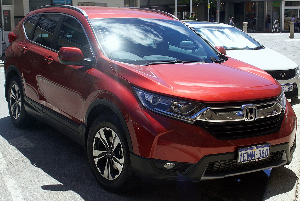 Honda cr v for Truecar com honda crv