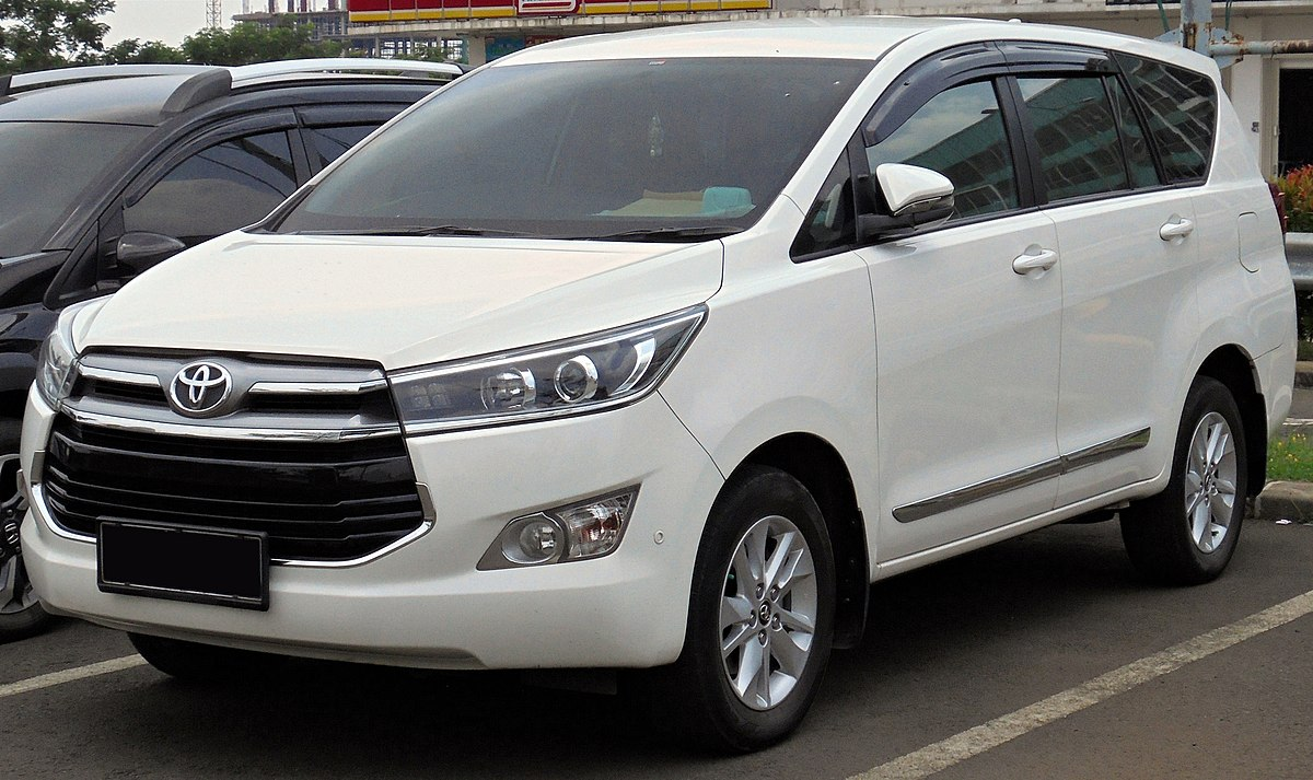 Image result for Toyota Innova