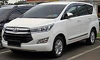 2017 Toyota Kijang Innova 2.4 V wagon (GUN142R; 01-12-2019), South Tangerang.jpg