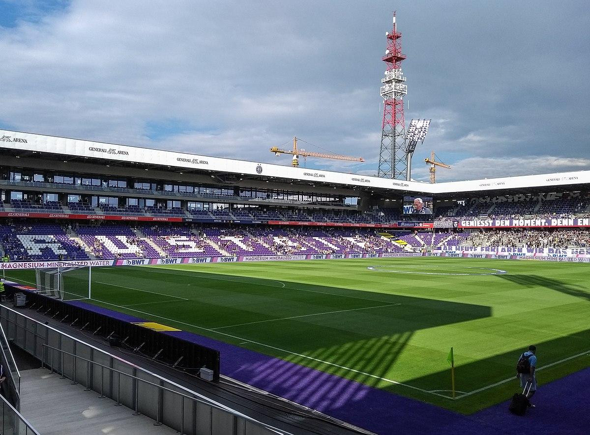 Austria Wien Stadion