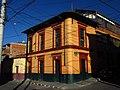 2018 Bogotá casa en la esquina de la calle 6 D con la carrera 3.jpg